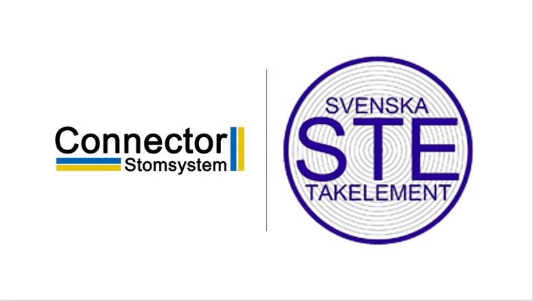Connector Stomsystem - STE